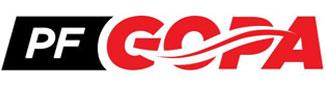 logotipo PFGopa